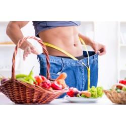 Dieta perdida de peso