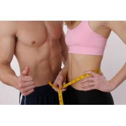 Rutina de perdida de peso